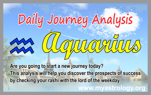 Journey Aquarius