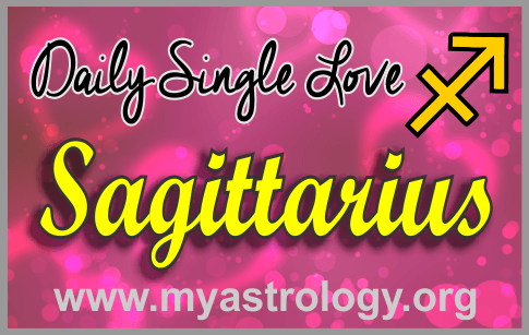 single Sagittarius